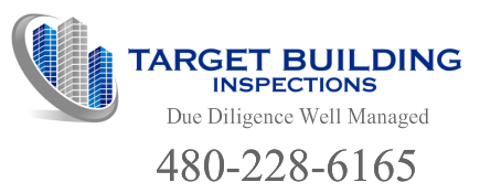 Target Building Inspections Inc. Commercial Due Diligence, Property Condition Assessments